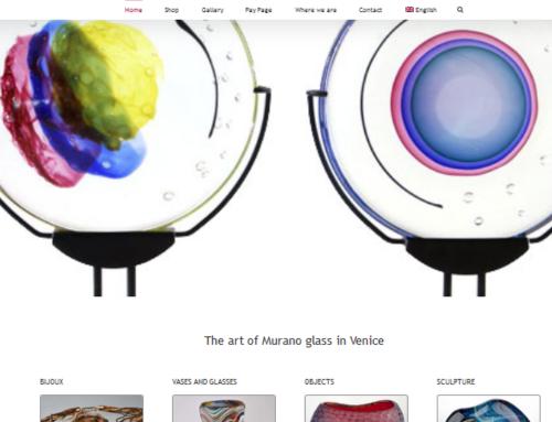 AD Murano Glass